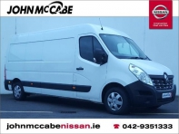 FWD LM35 DCI 135 ENERGY RETAIL PRICE 15,950 CASH PRICE 14,950 FINANCE IN ONE HOUR