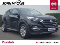 1.7 CRDI EXECUTIVE *FINANCE AVAILABLE WITHIN 1 HOUR * RETAIL €26,950 STRAIGHT DEAL €25,950