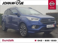 1.5 TDCI ST-LINE *RETAIL PRICE €26,950 STRAIGHT DEAL €25,50*FINANCE AVAILABLE WITHIN 1 HOUR*
