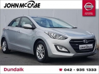 1.6 CRDI SE 5DR *RETAIL PRICE €15,450 STRAIGHT DEAL €14,450*FINANCE AVAILABLE WITHIN 1 HOUR*