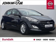 1.6 CRDI SE NAV 5DR *RETAIL PRICE €15,950 STRAIGHT DEAL €14,950*FINANCE AVAILABLE WITHIN 1 HOUR*