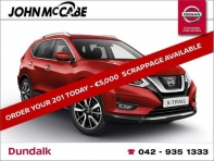 NEW X-TRAIL 1.7 DSL SV-PREMIUM 7 SEAT MANUAL *FINANCE AVAILABLE WITHIN 1 HOUR*