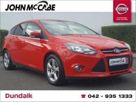 1.6 TDCI Zetec Navigator 115PS 5DR FINANCE AVAILABLE IN 1 HOUR RETAIL PRICE €11,950 STRAIGHT DEAL €10,950