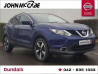 1.5 DSL SV PREMIUM FULL LEATHER *RETAIL PRICE €21,950 STRAIGHT DEAL €20,950*FINANCE AVAILABLE WITHIN 1 HOUR*