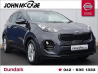 1.7 CRDI PLATINUM SAM *RETAIL PRICE €25,950 STRAIGHT DEAL €24,950*FINANCE AVAILABLE WITHIN 1 HOUR*