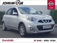 1.2 SV RETAIL PRICE €12,950 STRAIGHT DEAL €11,950 *FINANCE AVAILABLE WITHIN 1 HOUR*