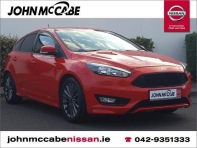 ST-LINE 1.5 TDCI 120PS 6SPD 5DR * OWN IT FROM 90 PER WEEK WITH 2,100 DEPOSIT/TRADE IN* RETAIL 21,950 STRAIGHT DEAL 20,950