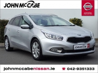 1.6 CRDI EX SW 5DR * FINANCE AVAILABLE IN 1 HOUR * €10,950 STRAIGHT DEAL €9,950