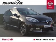 1.5 DCI BOSE 7 SEAT MANUAL *RETAIL PRICE €17,950 STRAIGHT DEAL €16,950*FINANCE AVAILABLE WITHIN 1 HOUR*