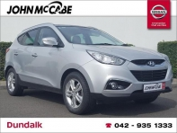 1.7 CRDI PREMIUM 2WD 5DR *FINANCE AVAILABLE IN 1 HOUR* RETAIL 12,950 STRAIGHT DEAL 11,950