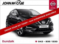 NEW QASHQAI 1.3 SE *FINANCE AVAILABLE WITHIN 1 HOUR*