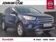 1.5 TDCI TITANIUM *RETAIL PRICE €24,950 STRAIGHT DEAL €23,950*FINANCE AVAILABLE WITHIN 1 HOUR*